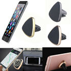 Universal Car Magnetic Air Vent Mount Holder Cradle Stand For iPhone US Location