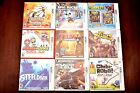 Купить Nintendo 3DS Games
