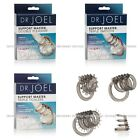 Dr Joel Kaplan Support Master Penis Ring Double Triple Ticklers Triple Smooth