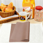 oven bakeware - Silicone Greaseproof Oven Bakeware Baking Mat Pad Cooking Paper Kitchen Tool