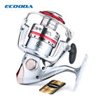 ECOODA Cortez Deluxe Spinning Reel Freshwater/Saltwater Fishing CZS10/20/30/40