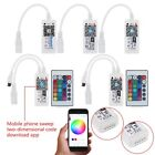 Mini Bluetooth/WiFi LED Controller + IR Remote For RGB/RGBW LED Strip Light AU