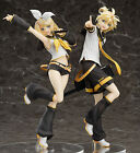 Official Max Factory Vocaloid Vocal Series Rin & Len Kagamine 1/7 Tony Ver. 24cm