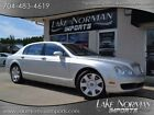 2006+Bentley+Continental+Flying+Spur+Continental+Flying+Spur