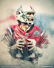 TOM BRADY Poster [Multiple Sizes] NFL Football 05A $15.00 USD on eBay