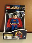 NEW Lego LED Lite Figures - DC Superheroes, Star Wars, Ninjago - Your Choice