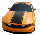 Ford Mustang Pre-cut Factory Style Over-The-Top Stripes 2010 2011 2012 Pro Motor