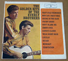 ORIGINAL VINYL LP ?THE GOLDEN HITS OF THE EVERLY BROTHERS?