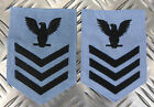 Genuine US Naval/Military Vanguard 1st Class Sergeant Eagle Patch - NEW
