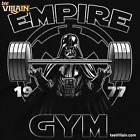 STAR WARS Darth Vader Empire Dark Lord Sith Force Rogue One Mens T-Shirt (M-2XL)