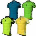 2017 New Cycling Jerseys Comfortable Sports Wear Outdoor Top Short Sleeve Jersey