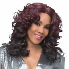 VIVICA A FOX Synthetic Lace Front Wig-SERENITY-FREE SHIP!