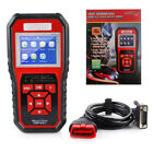 KW850 OBDII EOBD OBD2 Car Auto Diagnostic Scanner Tool fault Code Reader Engine