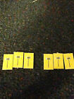 ALL 1992 BATTLE MASTER REPLACEMENT PARTS, PIECEs TOKENS dice WHOLE SQUADS -LOOK!