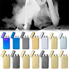 USB Rechargeable Electric Lighter Plasma Flameless Windproof Cigar Cigarette Hot