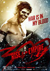 300 (RISE OF AN EMPIRE) 10 GLOSSY FILM POSTER PHOTO PRINTS