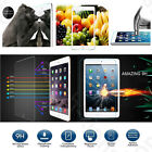 Tempered Glass Screen Film For Apple iPad5/Air2 Mini 4 3 iPad4 3/2 Wholesale Lot