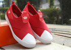 Stylish Red,Black MOCCASINS Casual Shoes for men's