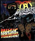 Music from Another Dimension! [Deluxe Edition] [Digipak] by Aerosmith w/dvd