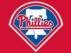 Philadelphia Phillies Printed Vinyl Decal Sticker for Car Truck Cornhole Phone