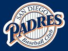 San Diego Padres Printed Vinyl Decal Sticker for Car Truck Cornhole Phone