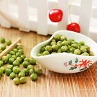 Snack Green Beans Crispy Coated Roasted Green Peas Flavored Food Healthy Summer