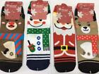 Christmas Ladies Novelty Socks Great For Fancy Dress Xmas Parties