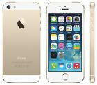 Apple iPhone 5s Unlocked GSM Smartphone Gold Silver Space Gray