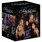 PRETTY LITTLE LIARS: The Complete Series (DVD, 2017, 36-Disc Set)    BOX SET