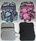 Backpack Bookbag Schoolbag For Pupil Quilted Cotton Free Shipping Color Optional