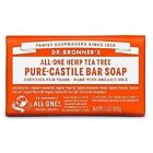 Dr. Bronner's Pure-Castile Bar Soap 5 Ounce  - FREE SHIPPING !!