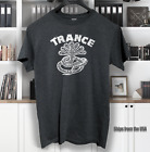 Trance Records   t shirt