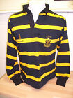 Cornish Long Sleeved Rugby Shirt - Made in Cornwall