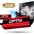 OPT7 35w HID Kit - 9005 - Relay Bundle All Xenon Color Bulbs Headlights on eBay