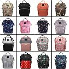 Kyпить Multifunctional Baby Diaper Nappy Mummy Backpack Waterproof Large Changing Bag на еВаy.соm