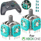2x 4x Replacement 3D Controller Joystick Axis Analog Sensor Module For Xbox One