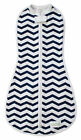 Woombie Original Navy Chevron