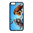 COOL ICE AGE COVER CASE FOR APPLE IPHONE.
