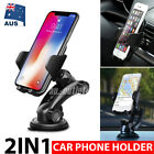Universal 360�Car Mobile Phone Windscreen Suction Mount Dashboard Holder for GPS