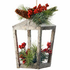 "NATC-RACSH060678A-12"" Small Christmas Decortions"