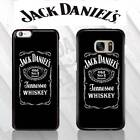 Whiskey Phone Case Cover iPhone Samsung 5 6 7 Galaxy s6 s7 s8 Edge