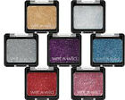 Wet n Wild COLOR ICON Glitter Singles in Groupie, Vices, Binge, Spiked, Bleached