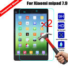 2X Ultra Thin Tempered Glass Screen Protector Tablet For Xiaomi Mipad mi Pad 7.9