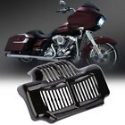 New Stock Oil Cooler Cover For Harley Touring Electra Road Street Glide 11-15