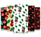 CHERRY PRINT COLLECTION HARD MOBILE PHONE CASE COVER FOR SONY XPERIA Z5 COMPACT £4.95 GBP on eBay