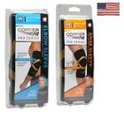 Clothing items do - US SHIP New Copper Fit Pro Series Performance Compression Knee Sleeve Brace L XL