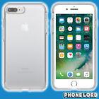 Genuine OtterBox Symmetry case cover for iPhone 8 Plus Tough Crystal Clear Tough