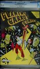 FLAMING CARROT #1 CGC 9.4 WHITE PAGES 722 OF 6500 COPIES MAGAZINE