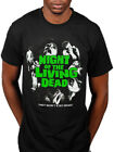 Official Plan 9 Night Of The Living Dead T-Shirt Movie Horror Zombie Dracula TV