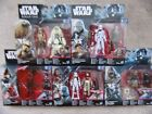 "STAR WARS 3 3/4"" Double Pack Action Figures Hasbro Disney £17.99 GBP"